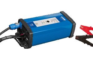 Batteriladdare WSC720 70A Exide