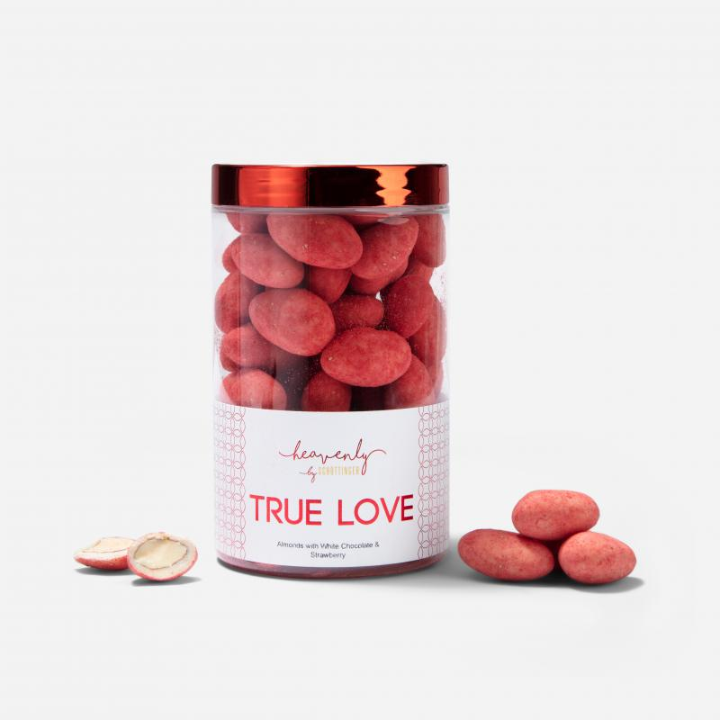 True Love Almonds