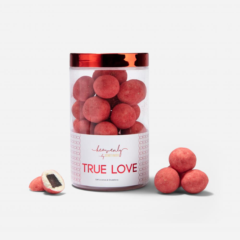 True Love Licorice