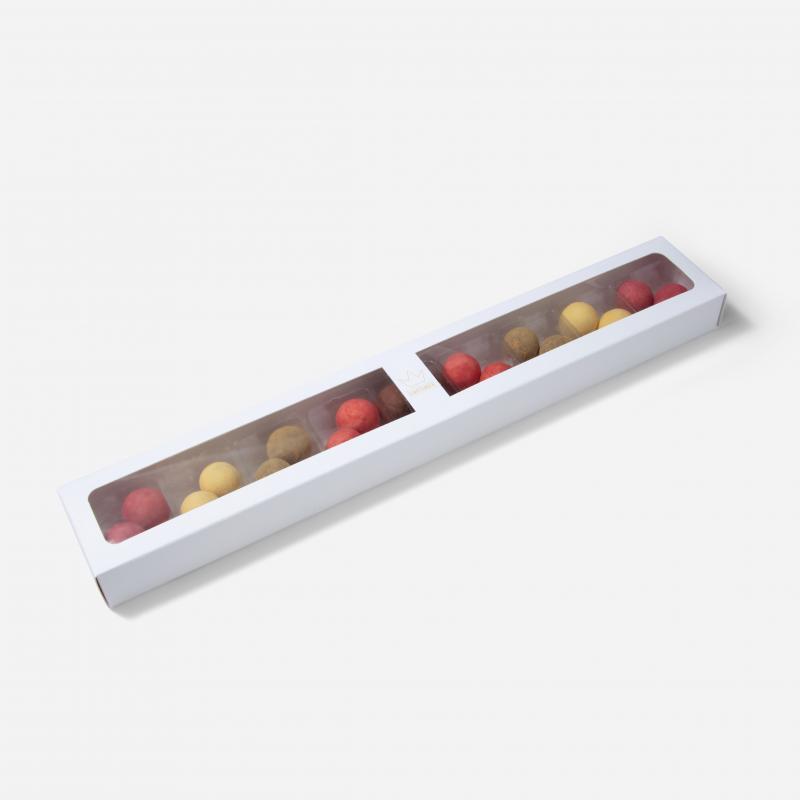 Licorice Tapas