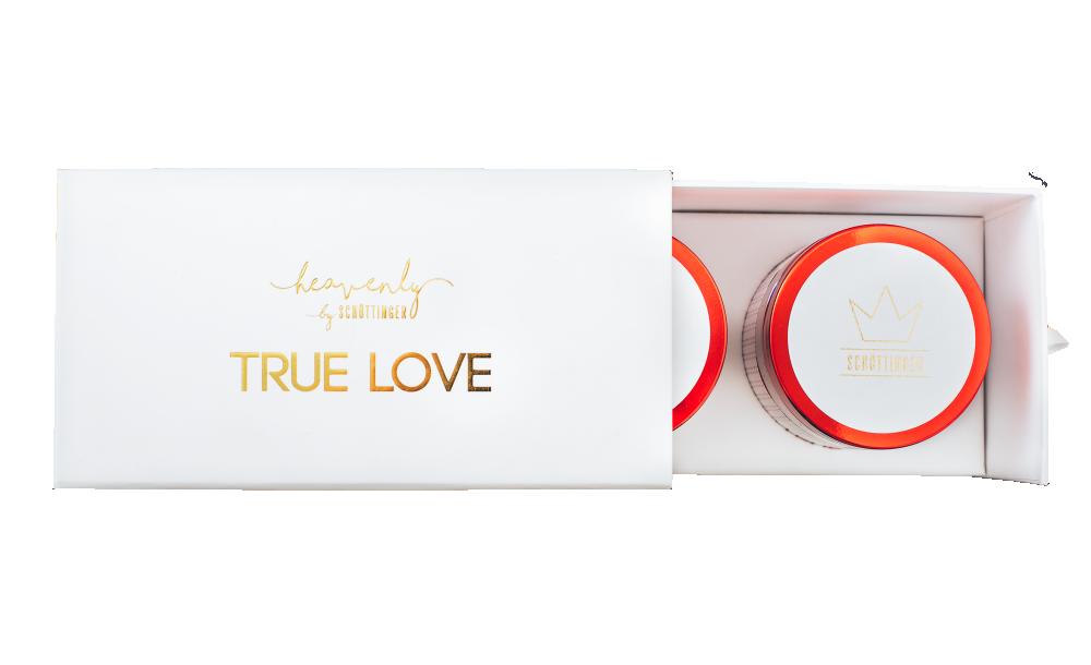 True Love box 2 pack 300 g