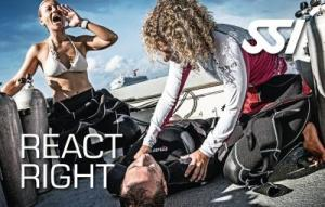 Fortsättningskurs - SSI React Right
