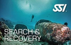 Fortsättningskurs - SSI Search & Recovery