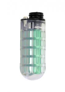 """Batteri modul (Grön) """"rec"""""""