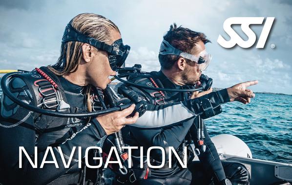 Fortsättningskurs - SSI Navigation