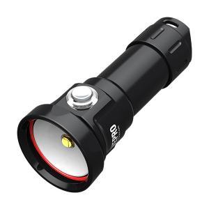 Divepro D40F Video/Foto lampa