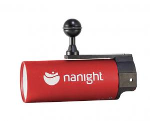 Nanight Video Light