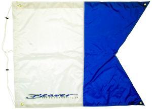 Signalflagga A