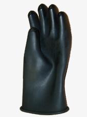 5-fingerhandskar Latex