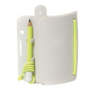 Skrivskiva för arm (Wrist slate)