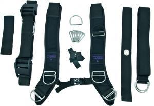 Tecline Lady comfort harness