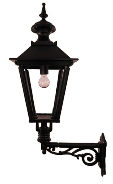 Exterior Lamp Wall Lantern Solgård M4