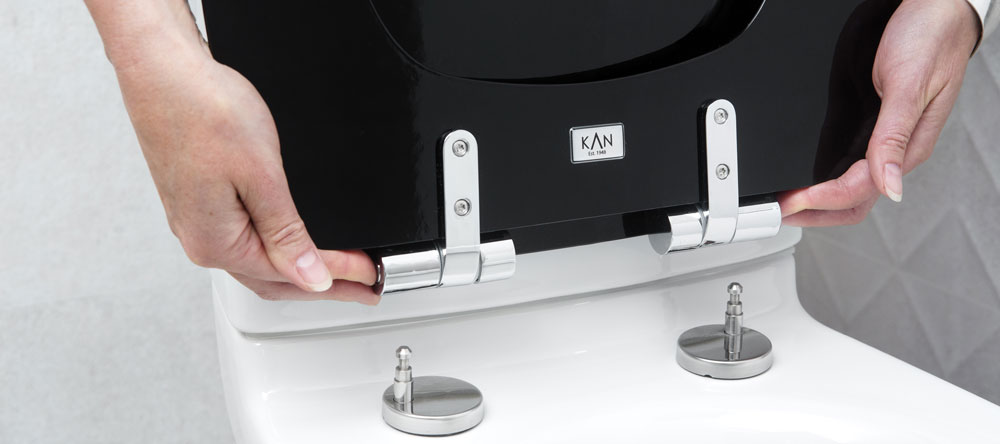 toalettsits soft close