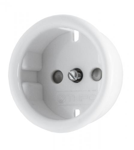 Spare part THPG - For outlet in duroplast mounting into wall