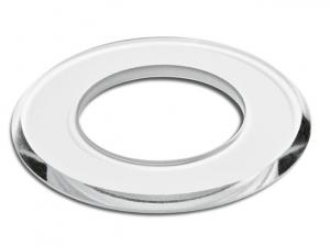 Cover - Round glass