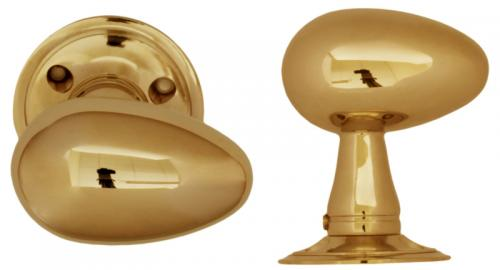 Door Handle - Egg handle (M)