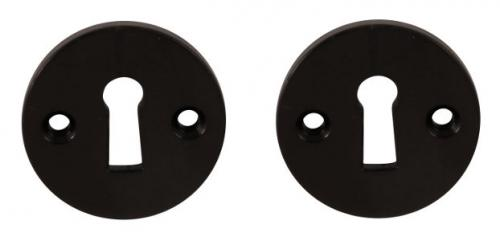 Escutcheon - Bakelite 45 mm