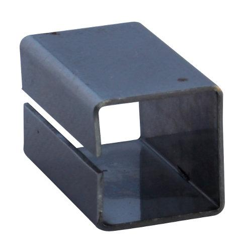 Square socket - For door handle shafts