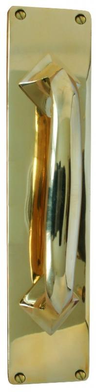 Pull handle - Jugend V 28 cm