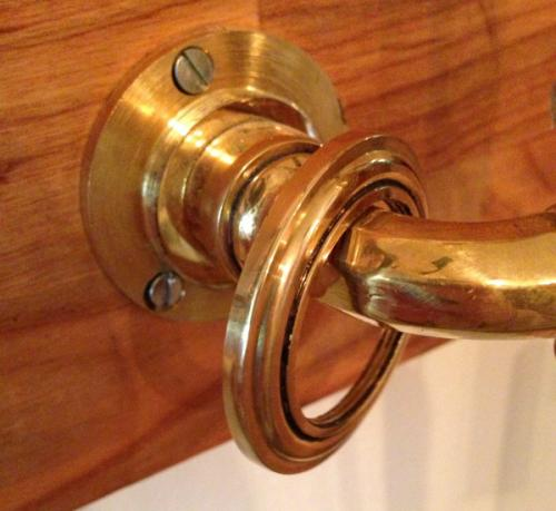 Pull handle - Door handle Oscar II (M)