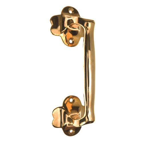Drahåndtak - Låsbolaget 861 bronse