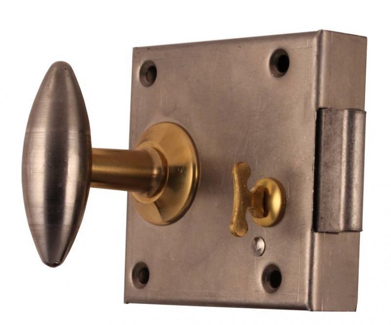 Chamber lock - Låsbolaget nr 3