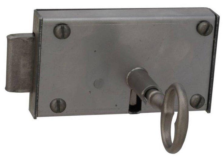 Cabinet Lock - Th Adolfsson 239