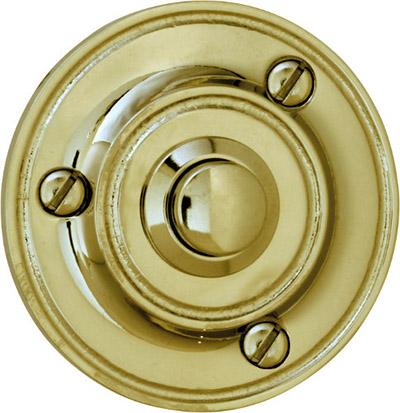Helt nya Ringklocka - Dörrklocka antik konformad - Gammaldags stil CU-55