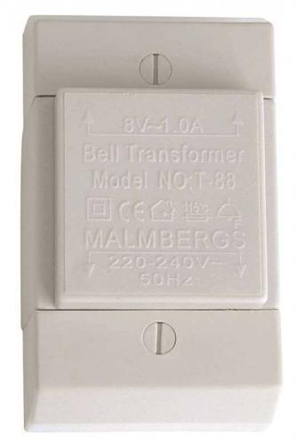 Bell transformer - Transformer for bells