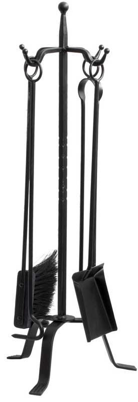 Fire tool set - Järvsö