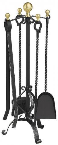 Fire tool set - Amerika