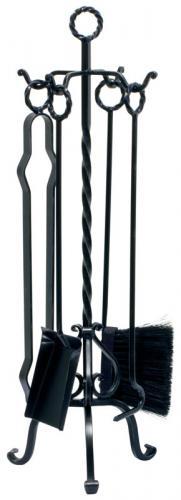 Fire tool set - Ögla