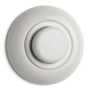 Strømbryter rund porselen - Dimmer LED 7-110 W