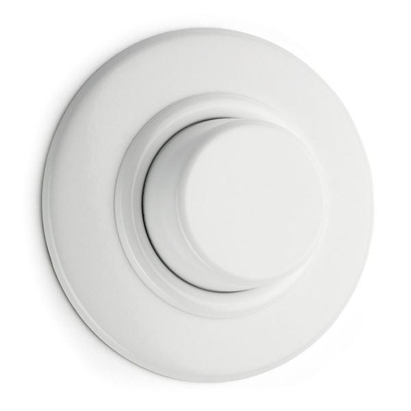 Switch round duroplast - Dimmer