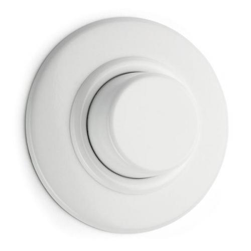 Switch round duroplast - Dimmer 20-500 W