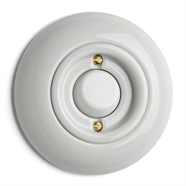 Porcelain Switch - Round toggle switch alternation