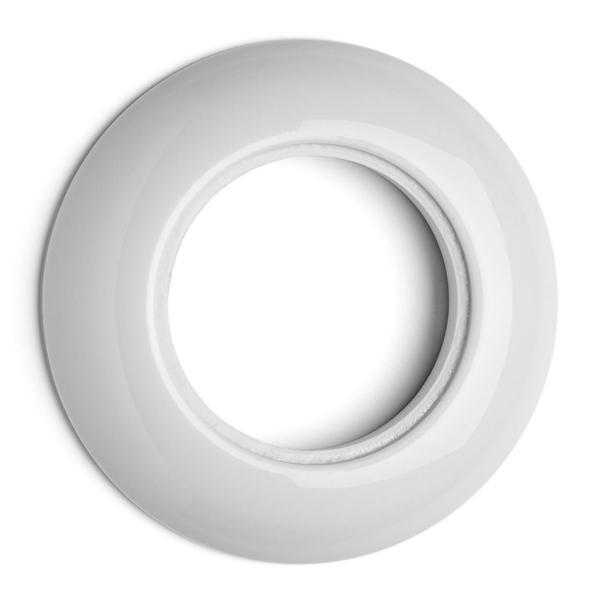Covering - Single porcelain
