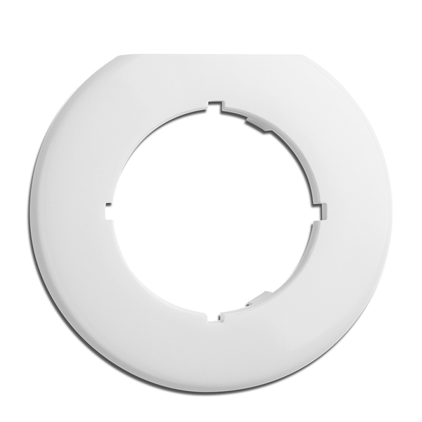 Covering Bakelite - End ring for dimmer, antenna and data outlet