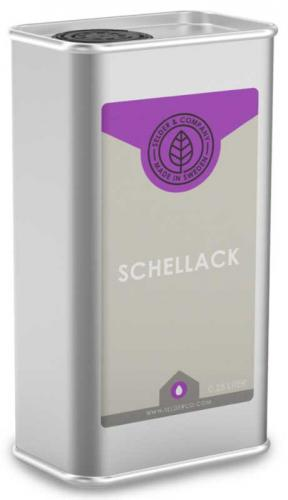 Schellack Solution - Selder & Co 250 ml