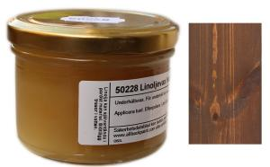 Linseed Wax Allbäck - Oak