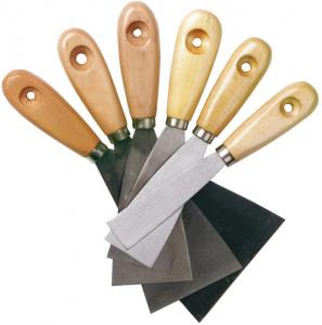 Putty knife - Steel putty 37mm