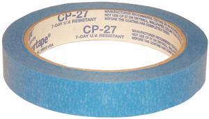 Maskeringstape - Vindustape 25 mm