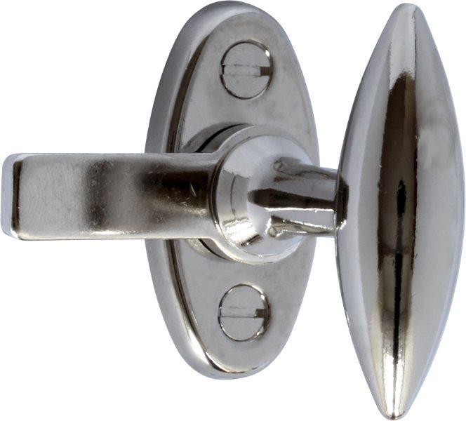 Window knob - E-tuna Magasinet 550 nickel