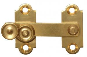 Window latch - Næsman 159 brass