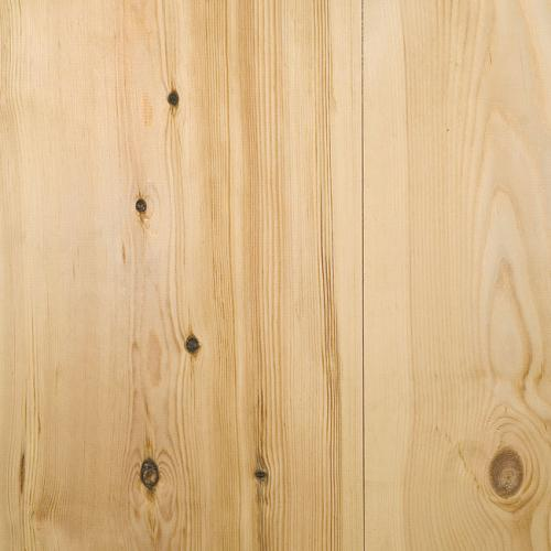 Pine floor Föllinge - 25x160 mm, 8 %