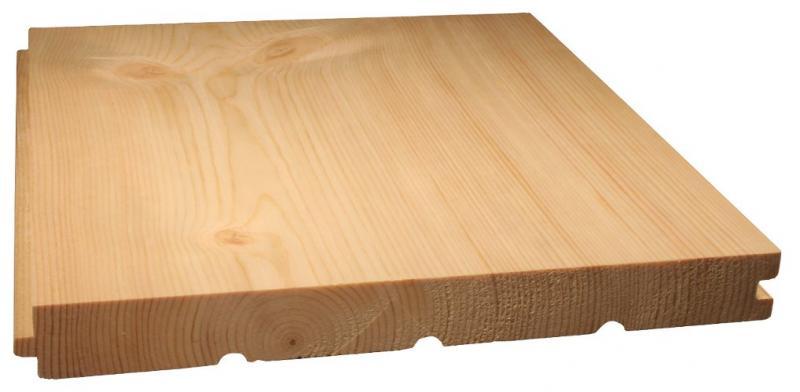 Pine Floor Föllinge - 30/280 mm, 8 %