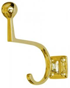 Coat Hook - Fehrlins 3228 (M)