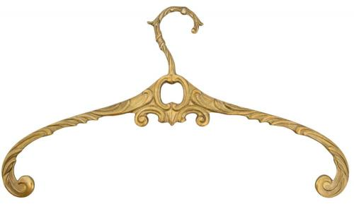 Hanger brass - Exclusive Antique II