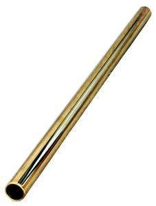 Messingsrør - 60 cm