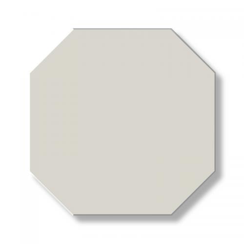 Klinker - Oktagon 15x15 cm vit Winckelmans